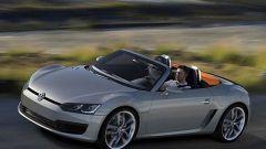 Volkswagen BlueSport - Immagine: 11