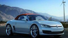 Volkswagen BlueSport - Immagine: 12