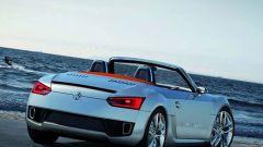 Volkswagen BlueSport - Immagine: 13