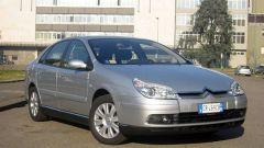 Citroën C5 2.0 Hdi - Immagine: 13