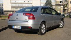 Citroën C5 2.0 Hdi - Immagine: 9