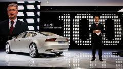 Audi A7 Sportback - Immagine: 2