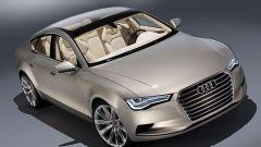 Audi A7 Sportback - Immagine: 6