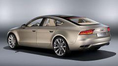 Audi A7 Sportback - Immagine: 7