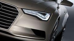 Audi A7 Sportback - Immagine: 13