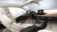 Audi A7 Sportback - Immagine: 17