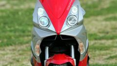 Peugeot Jet Force Compressor - Immagine: 14