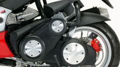 Peugeot Jet Force Compressor - Immagine: 20