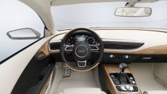 Audi A7 Sportback - Immagine: 26