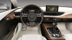 Audi A7 Sportback - Immagine: 27