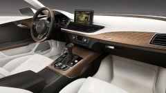 Audi A7 Sportback - Immagine: 28