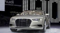Audi A7 Sportback - Immagine: 35