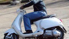 Piaggio Vespa LX 2005 - Immagine: 17