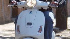 Piaggio Vespa LX 2005 - Immagine: 20