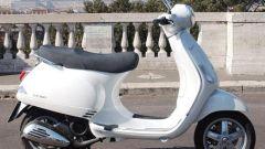 Piaggio Vespa LX 2005 - Immagine: 24