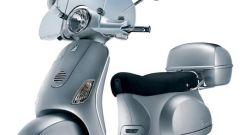Piaggio Vespa LX 2005 - Immagine: 3