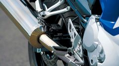 Suzuki GSX-F 650 - Immagine: 6