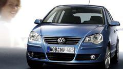 Volkswagen Nuova Polo - Immagine: 1