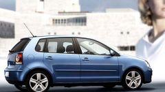 Volkswagen Nuova Polo - Immagine: 2