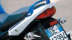 Suzuki GSX-F 650 - Immagine: 11