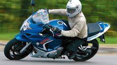 Suzuki GSX-F 650 - Immagine: 17