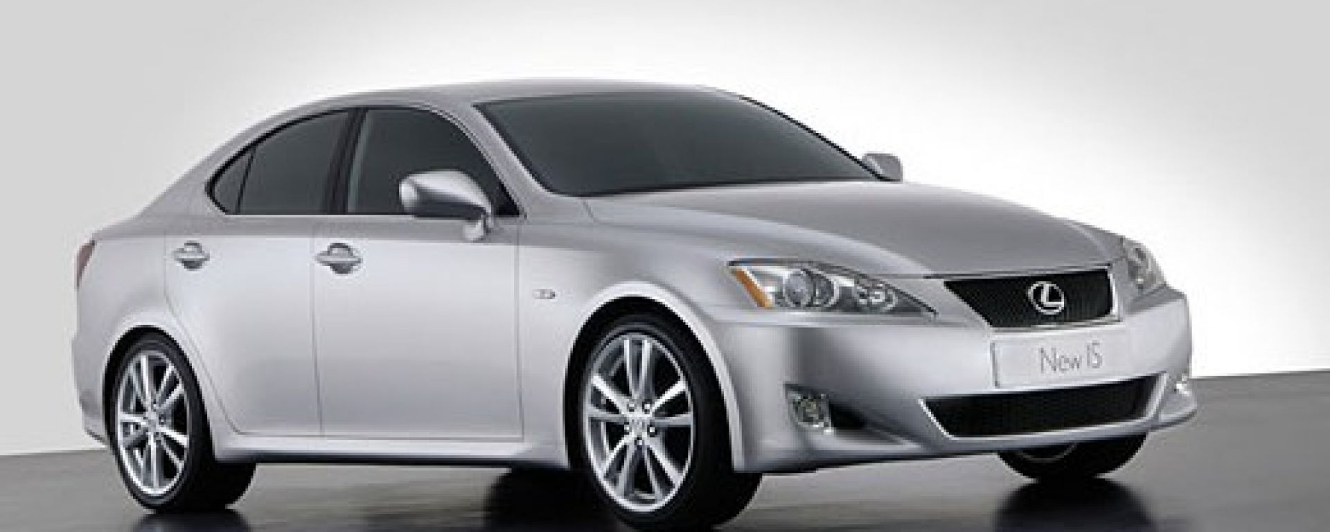 Lexus IS 2005