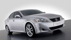 Lexus IS 2005 - Immagine: 16