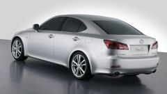 Lexus IS 2005 - Immagine: 17