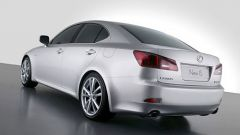 Lexus IS 2005 - Immagine: 18