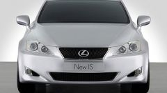 Lexus IS 2005 - Immagine: 19