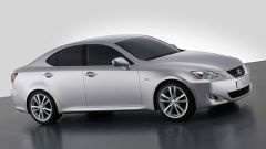 Lexus IS 2005 - Immagine: 22
