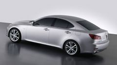 Lexus IS 2005 - Immagine: 23