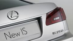 Lexus IS 2005 - Immagine: 24