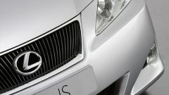 Lexus IS 2005 - Immagine: 27