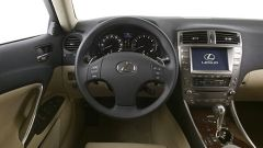 Lexus IS 2005 - Immagine: 4