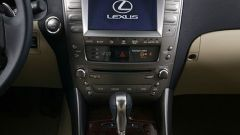 Lexus IS 2005 - Immagine: 5