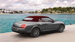 Bentley Continental GTC Speed - Immagine: 2