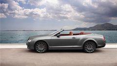 Bentley Continental GTC Speed - Immagine: 3
