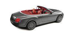Bentley Continental GTC Speed - Immagine: 5