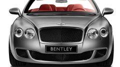 Bentley Continental GTC Speed - Immagine: 7