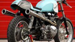 Triumph Thruxton 900 Cup - Immagine: 2