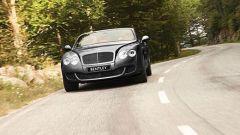 Bentley Continental GTC Speed - Immagine: 9
