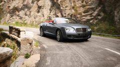 Bentley Continental GTC Speed - Immagine: 10