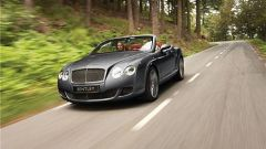 Bentley Continental GTC Speed - Immagine: 11