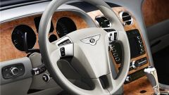 Bentley Continental GTC Speed - Immagine: 12
