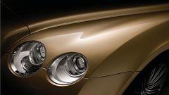 Bentley Continental GTC Speed - Immagine: 17