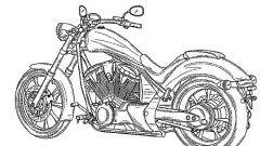 Honda Fury - Immagine: 1