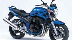 Suzuki Bandit 650 - Immagine: 1