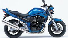 Suzuki Bandit 650 - Immagine: 17