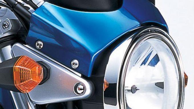 Immagine 17: Suzuki Bandit 650